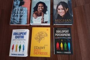 Fond na podporu umenia 2021 - akvizícia knižníc